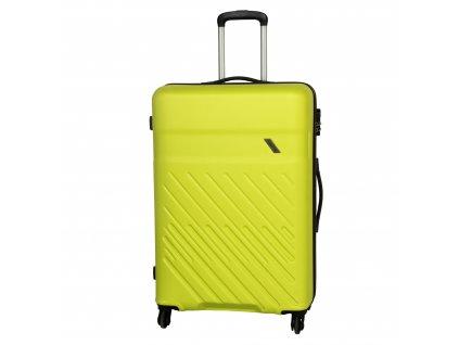 Travelite Vinda 4w L Lemon  + Sluchátka, myš nebo pouzdro