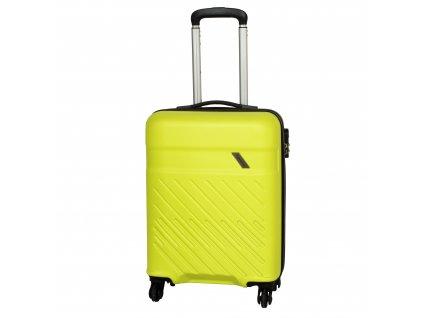 Travelite Vinda 4w S Lemon