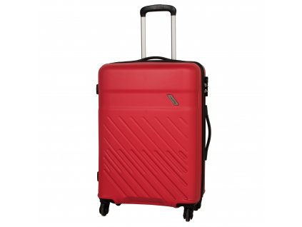 Travelite Vinda 4w M Red