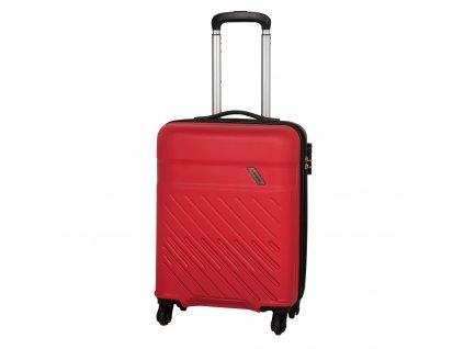 Travelite Vinda 4w S Red