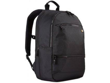 """Case Logic Bryker batoh na 15,6"""" notebook BRYBP115 - černý  + Sluchátka, myš nebo pouzdro"""