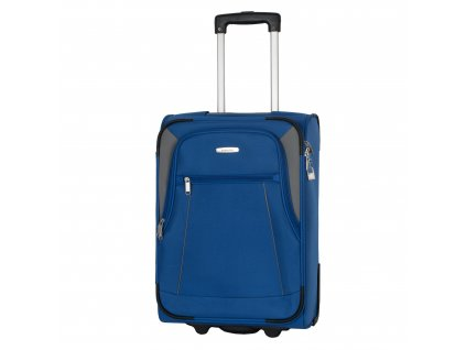 Travelite Portofino 2w S Royal blue