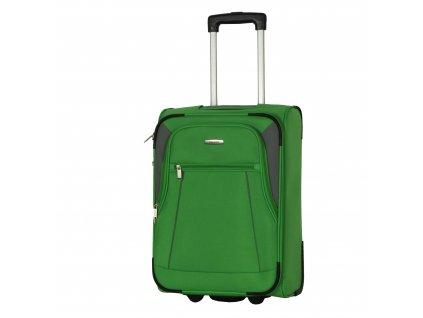 Travelite Portofino 2w S Green