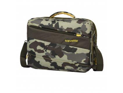 Travelite Kite Board Bag Camouflage
