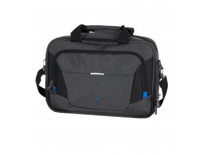 Travelite @Work Business bag Anthracite