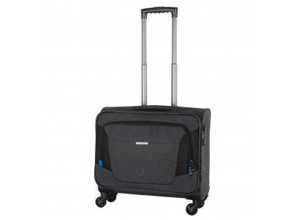 travelite work businesswheeler anthracite 9