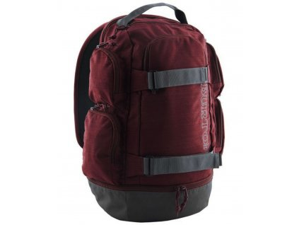 Burton Distortion Pack 29L Rucksack port royal slub