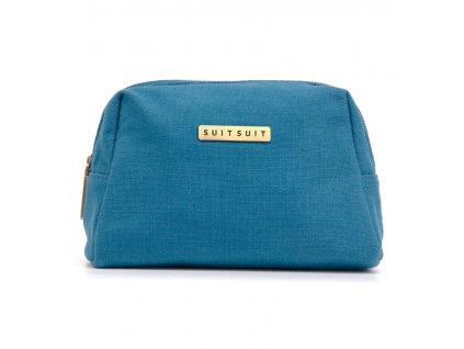 Cestovní obal na kosmetiku SUITSUIT® AS-71094 Seaport Blue