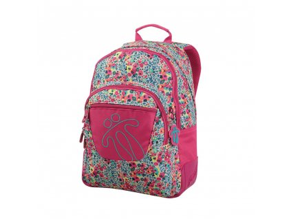 Totto Crayola Backpack 6BV