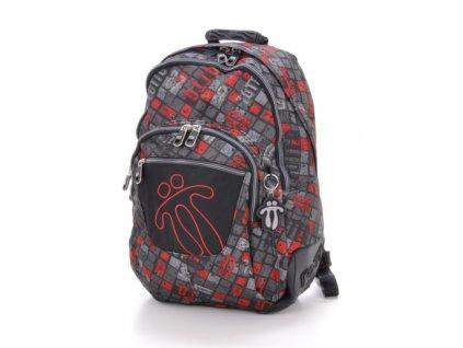 Totto Crayola Backpack 9NE