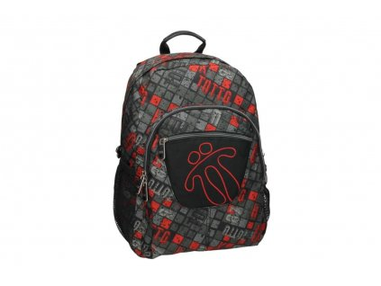 Totto Acuareles Backpack 9NE