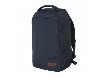travelite basic safety backpack navy 2