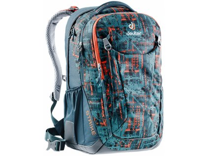 Deuter_Strike_arctic_crash