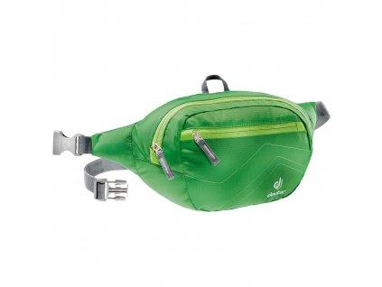 Deuter_Belt_II_emerald-kiwi_-_ledvinka