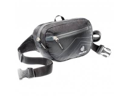 Deuter_Organizer_Belt_black-anthracite_-_ledvinka