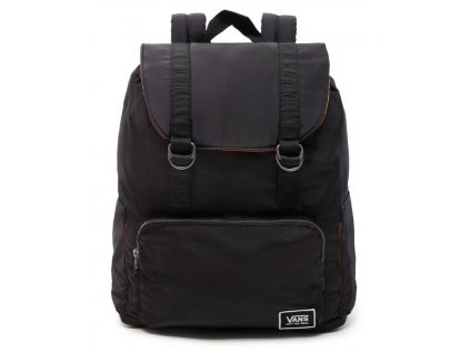 VANS WM GEOMANCER BACKPAC Matte Black