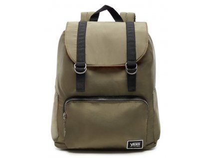 VANS WM GEOMANCER BACKPAC GRAPE LEAF