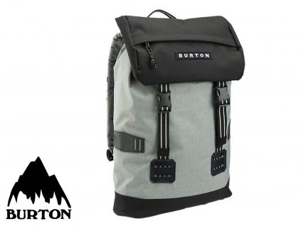 Burton TINDER GREY HEATHER