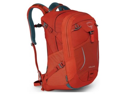 osprey palea 26 sandstone orange 126662