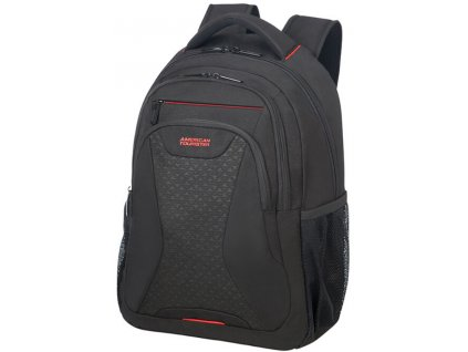 "American Tourister AT WORK 15.6"" BLACK PRINT 25L"