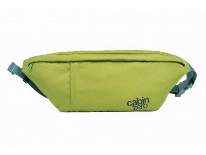 CabinZero Classic Hip Pack 2L Sagano Green