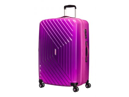 American Tourister AIR FORCE 1  SPIN. 76 EXP GRAD. L - GRADIENT PINK