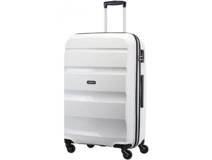 American Tourister BON AIR  SPINNER M - WHITE