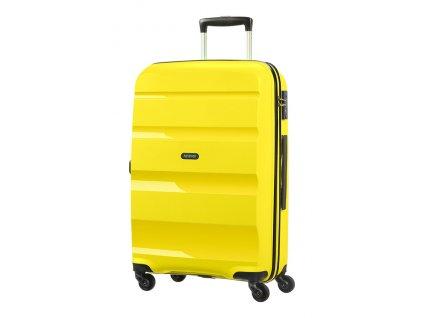 American Tourister BON AIR SPINNER M - SOLAR YELLOW