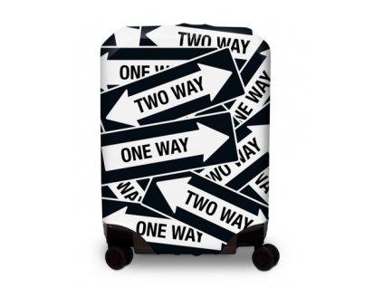 BG Berlin Hug Cover M All Ways - Obal na kufr