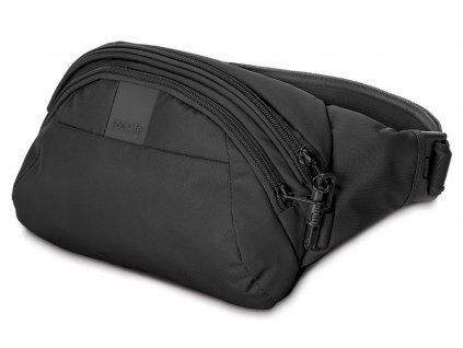 PACSAFE taška METROSAFE LS120 black  + Sluchátka, myš nebo pouzdro