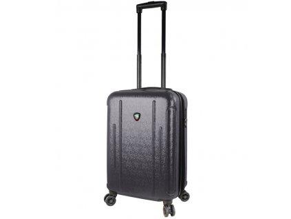 Kabinové zavazadlo MIA TORO M1239/3-S - černá  + Sluchátka, myš nebo pouzdro