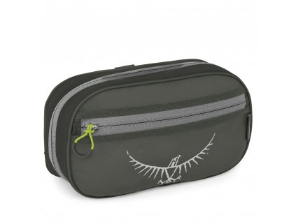 Osprey Ultralight Wash Bag Zip shadow grey
