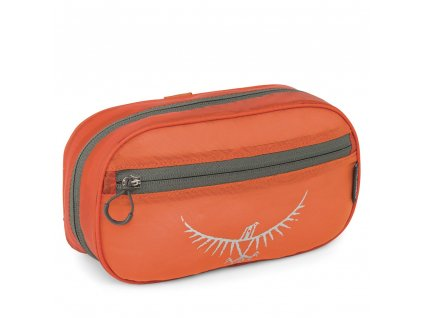Osprey Ultralight Wash Bag Zip poppy orange