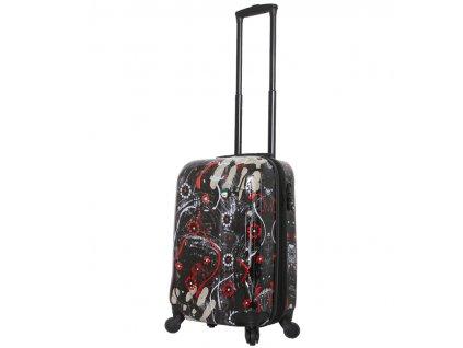 Kabinové zavazadlo MIA TORO M1366/3-S  + LED svítilna