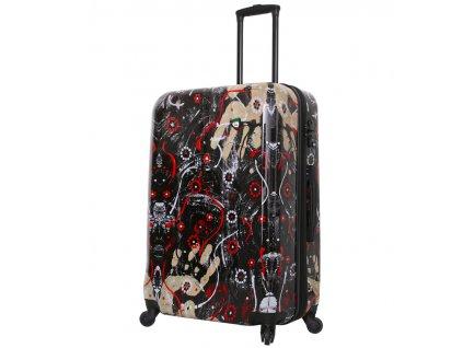 Cestovní kufr MIA TORO M1366/3-L  + Sluchátka, myš nebo pouzdro