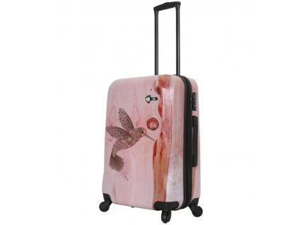 Cestovní kufr MIA TORO M1338/3-M  + Sluchátka, myš nebo pouzdro