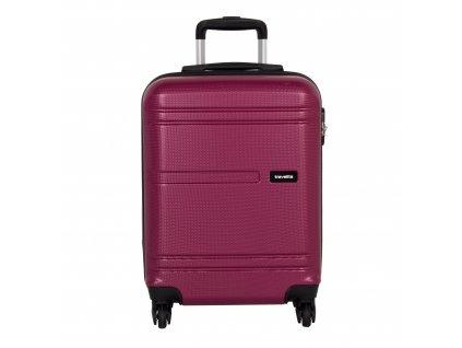 Travelite Yamba 4w S Berry