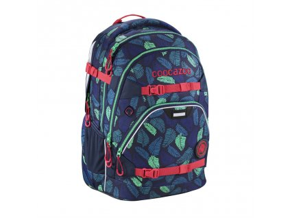 "Rucksack ""ScaleRale"", Glow Bro Autumn Evening"