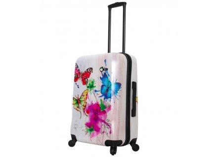 Cestovní kufr MIA TORO M1352/3-M  + LED svítilna