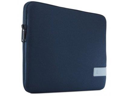 125474 case logic reflect pouzdro na 13 macbook pro refmb113 tmave modre