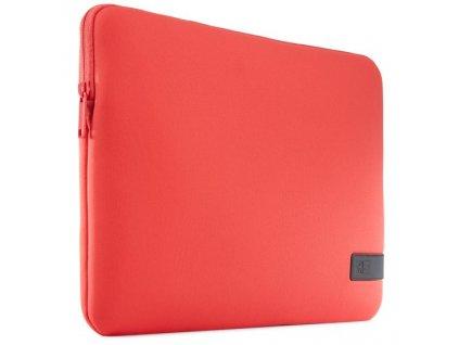 125501 case logic reflect pouzdro na notebook 14 refpc114 lososove oranzove