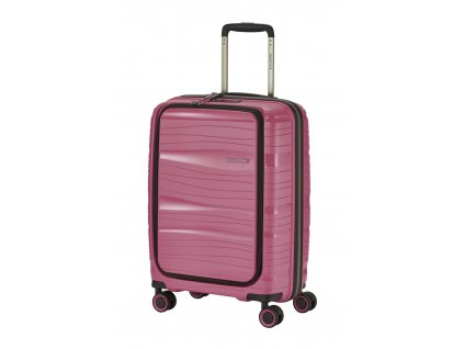 Travelite Motion S Front pocket Rose