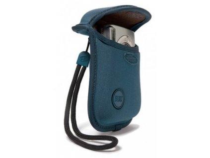 12223 built fliptop camera case lake blue