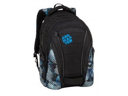 Bagmaster BAG 9 F GREEN/BLUE/BLACK