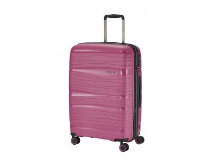 Travelite Motion M Rose  + LED svítilna