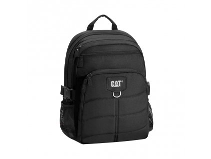 "CAT Millennial Classic Brent, batoh, černý, 15,6"", 22 l"