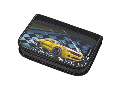 Bagmaster CASE GALAXY 9 D BLACK/YELLOW