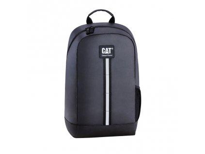 CAT batoh TARP POVER NG ZION, černý