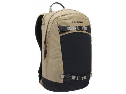 Burton+Day+Hiker+28L+Schulrucksack+Kelp+Coated+beige+schwarz 15235 0