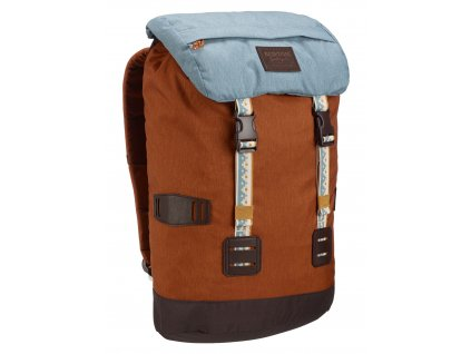 Burton TINDER CARAMEL CAFE HEATHER 25 l